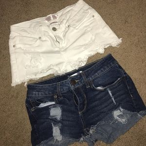 2 for the price of one shorts